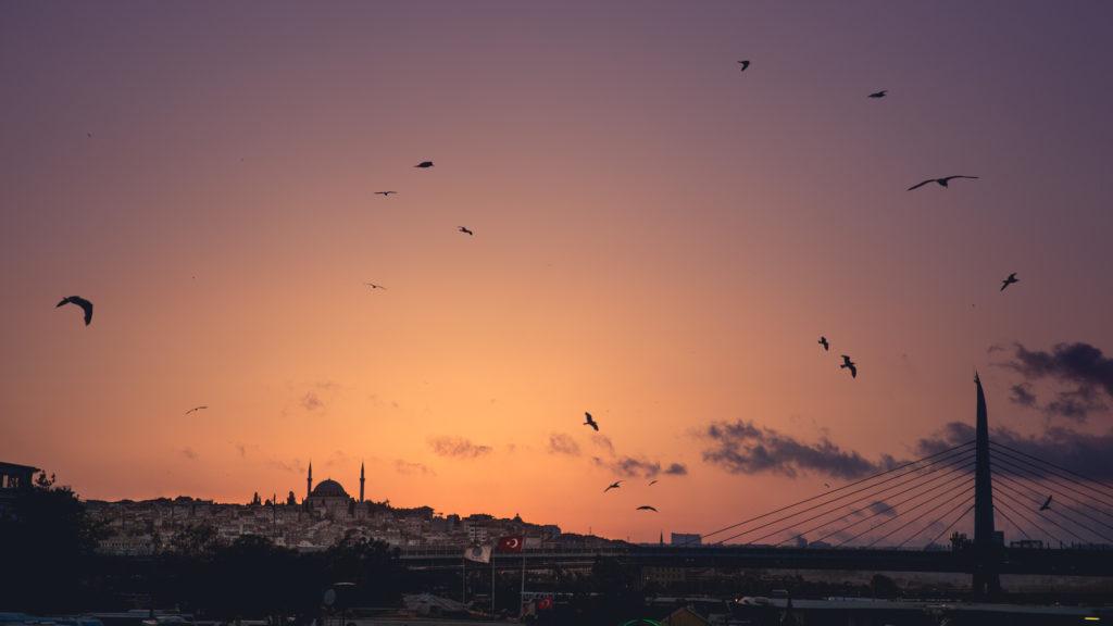 Istanbul – Juin 2016