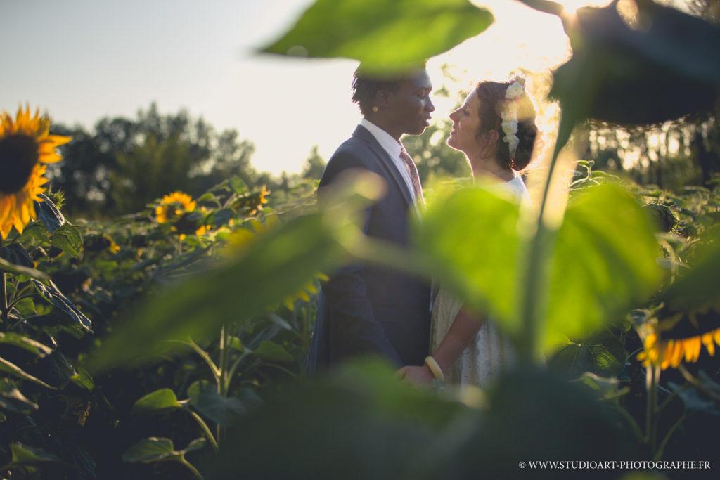 Mariages en automne