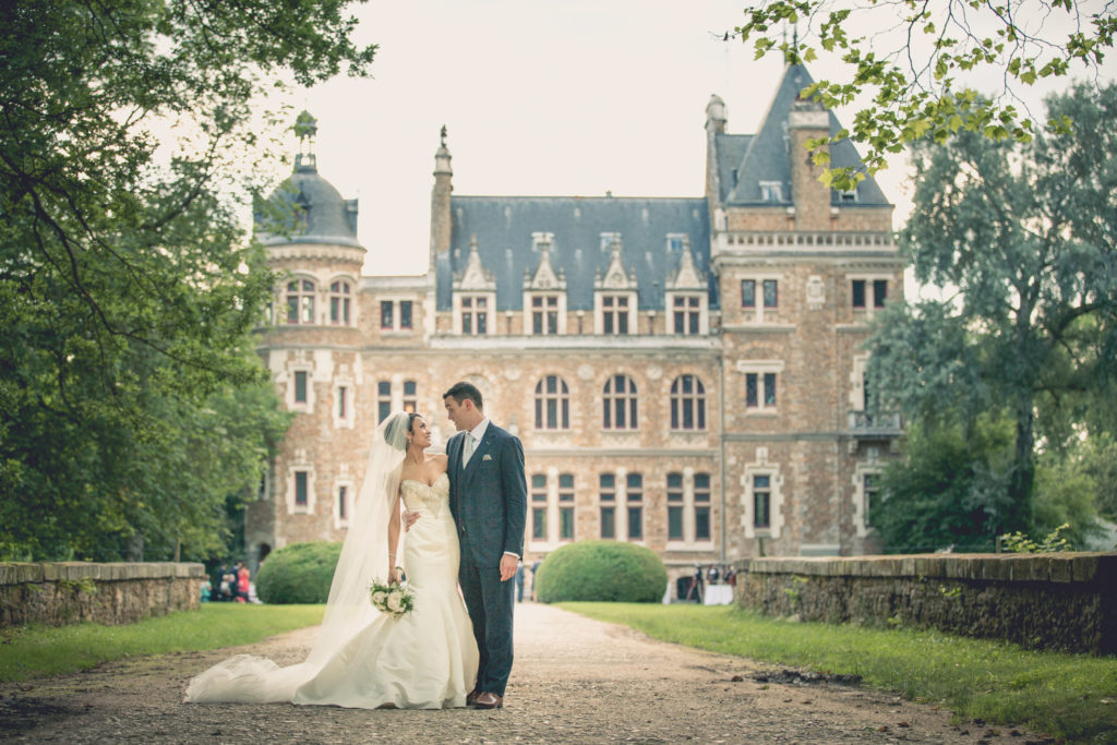 Naomi and Vincent – French Wedding Photographer  Exemplaire
