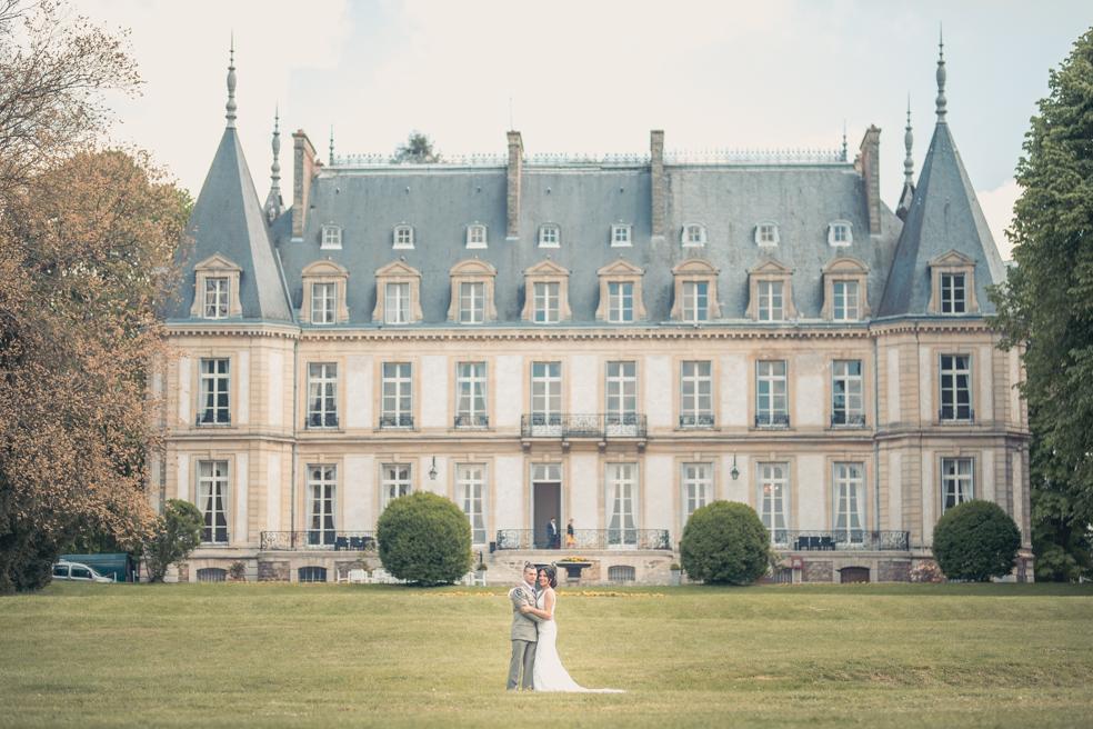 Château de Santeny  Exemplaire