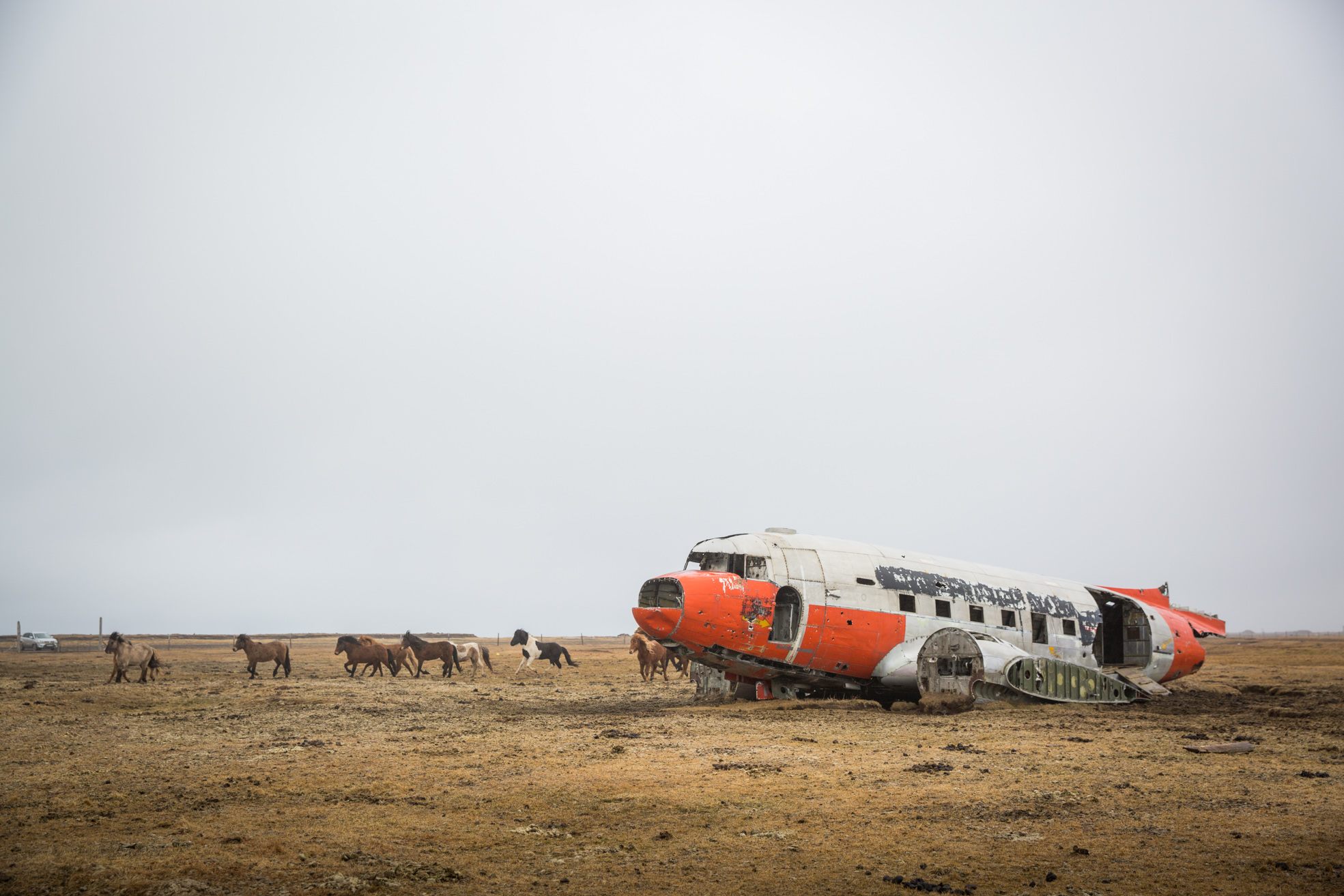 Avion abandonné islande, épave avion islande, avion plage islande, voyage islande, jean-Baptiste Chauvin photographe, www.studioart-photographe.fr