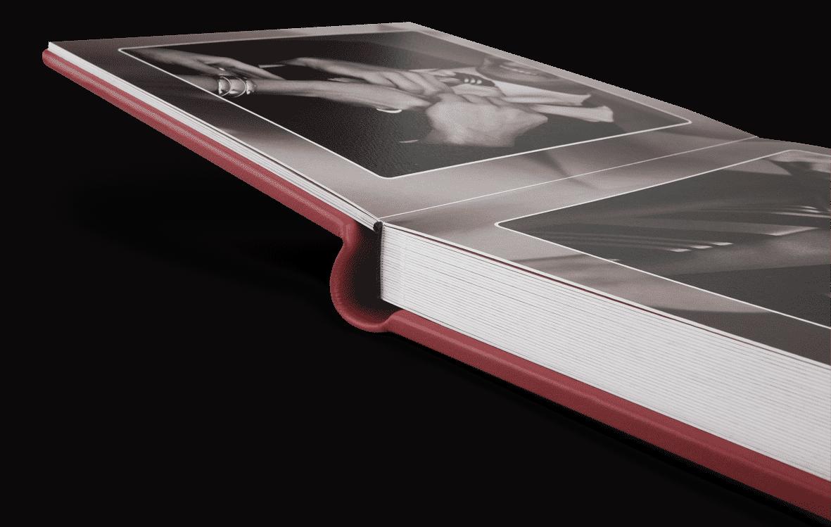 Album photo haut de gamme, albums de mariage, album prestige, création album photo de prestige, album photo pour mariage, jean-baptiste chauvin photographe, studio art photographe