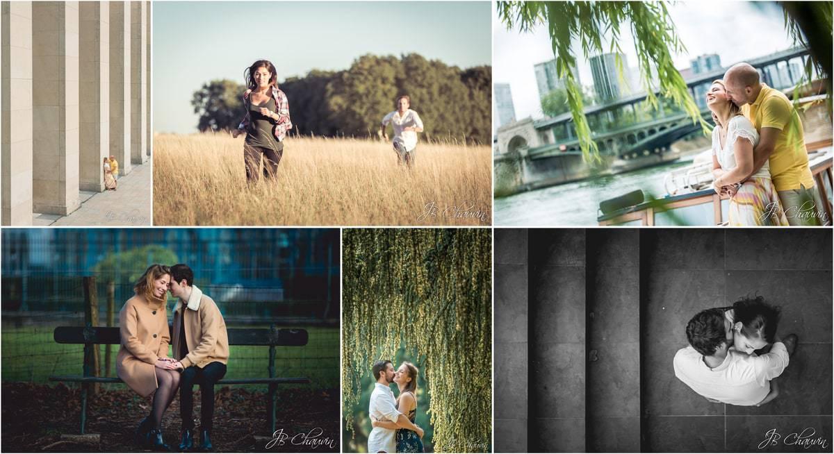 photographe shooting paris couple