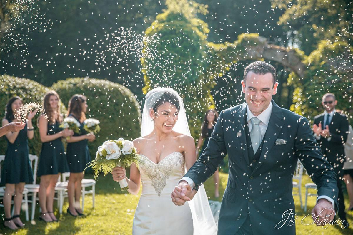 photographe evenementiel mariage