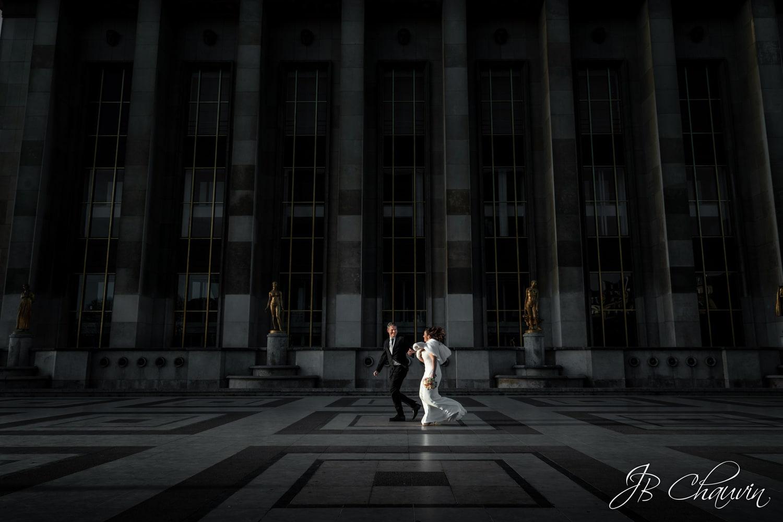 elopement in paris, jean-baptiste chauvin photographer, wedding photographer france, photographer in paris