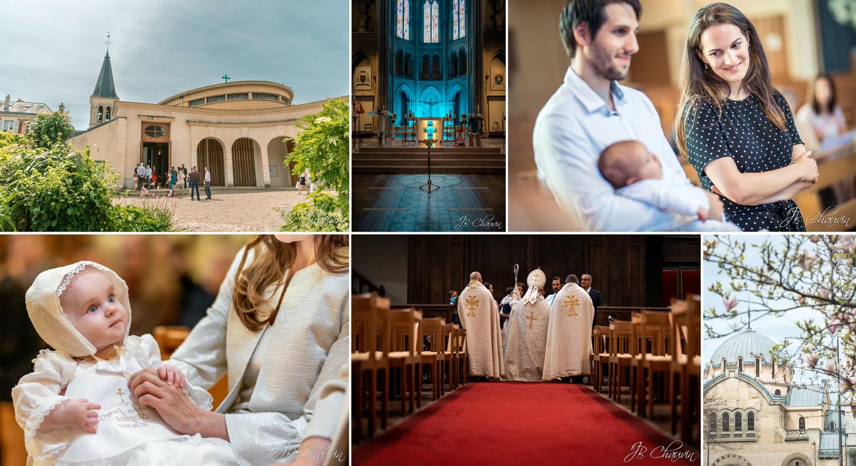 photographe baptême ile de france
