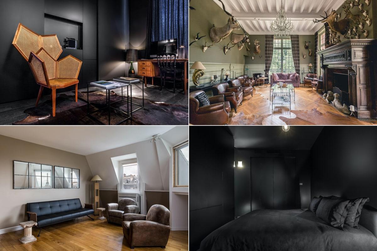 Real estate photographer paris