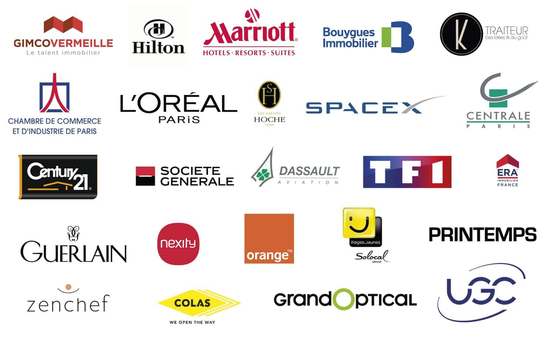 Portrait professionnel paris, portrait corporate